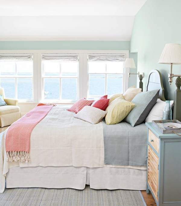 pastel color bedroom 15 pastel colored bedroom design ideas 12800