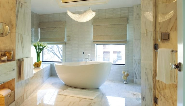 18 Bathroom Design Ideas To Inspire You