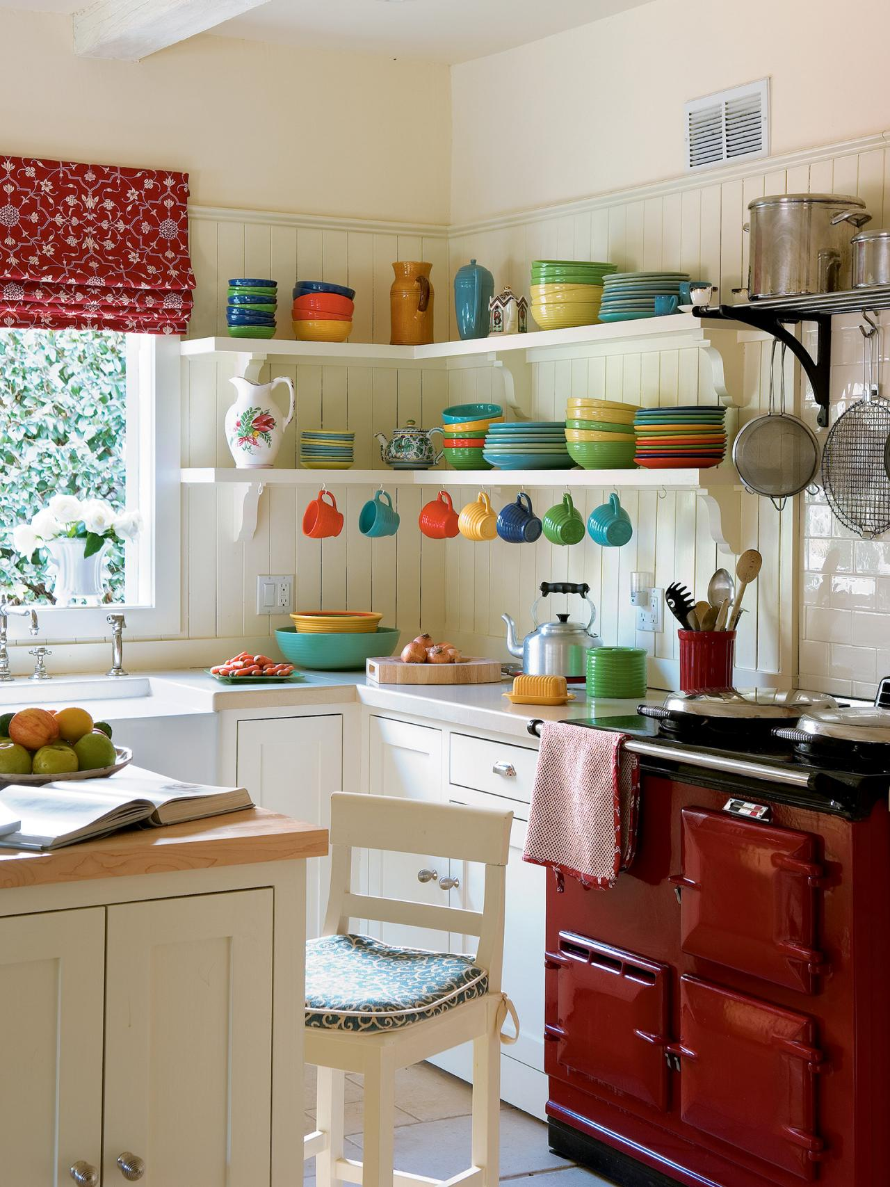 Creative Small Kitchen Design Ideas (10)