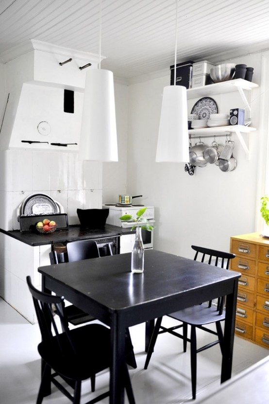 kitchen designs and ideas 31 creative small kitchen design ideas 4644