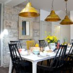 15 Awesome Dining Room Design Ideas
