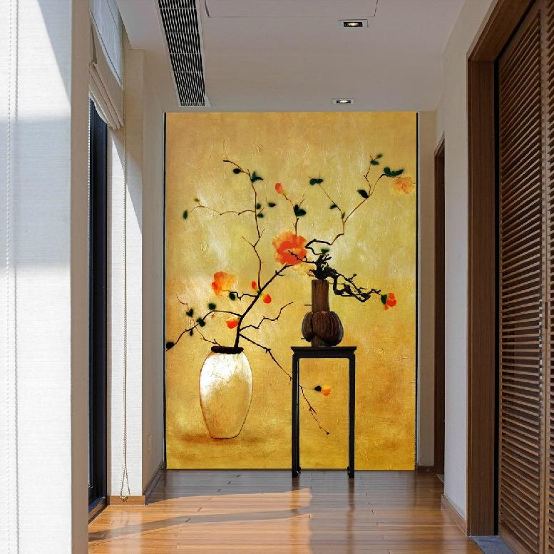 Unique Hallway Design