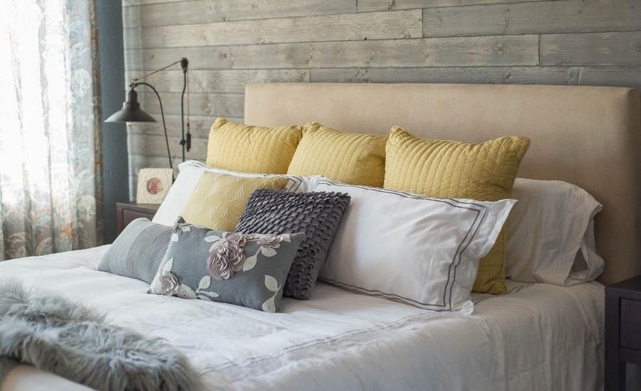 Contemporary Bedroom5