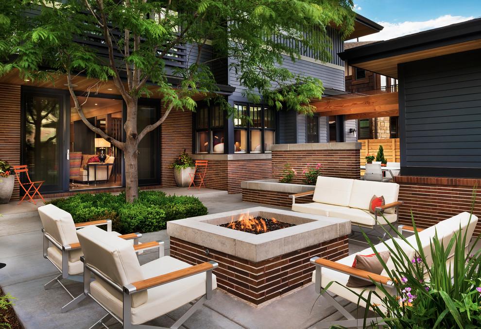 Craftsman Outdoor Design