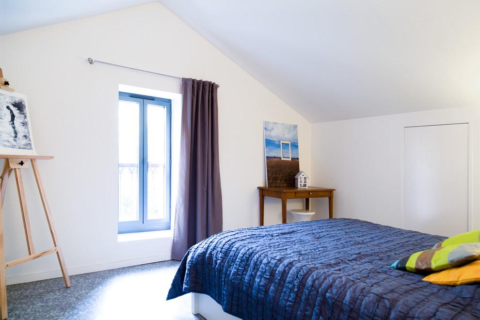 Industrial Bedroom2
