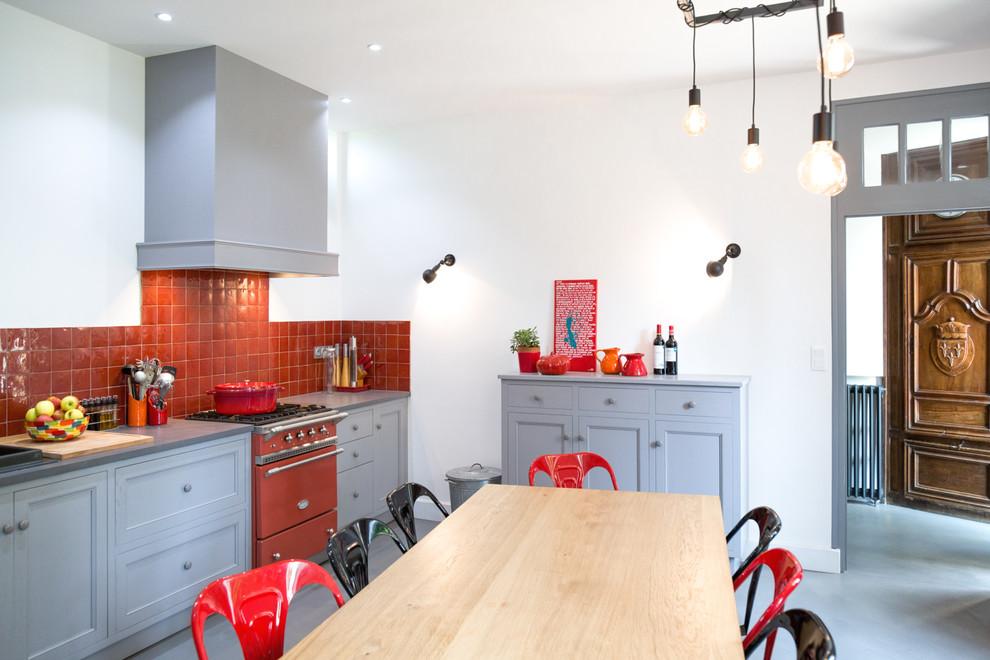 Industrial Kitchen2