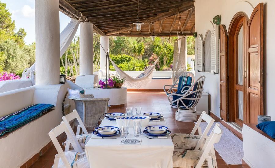 Mediterranean Outdoor Design
