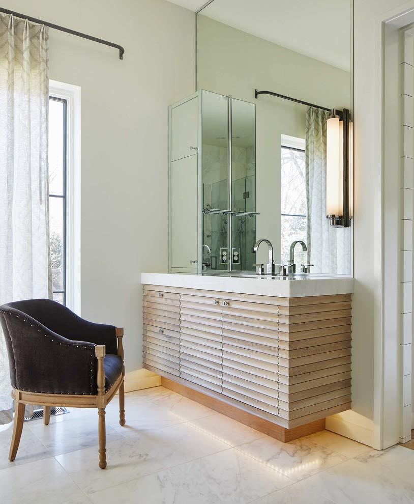 Modern Bathroom1