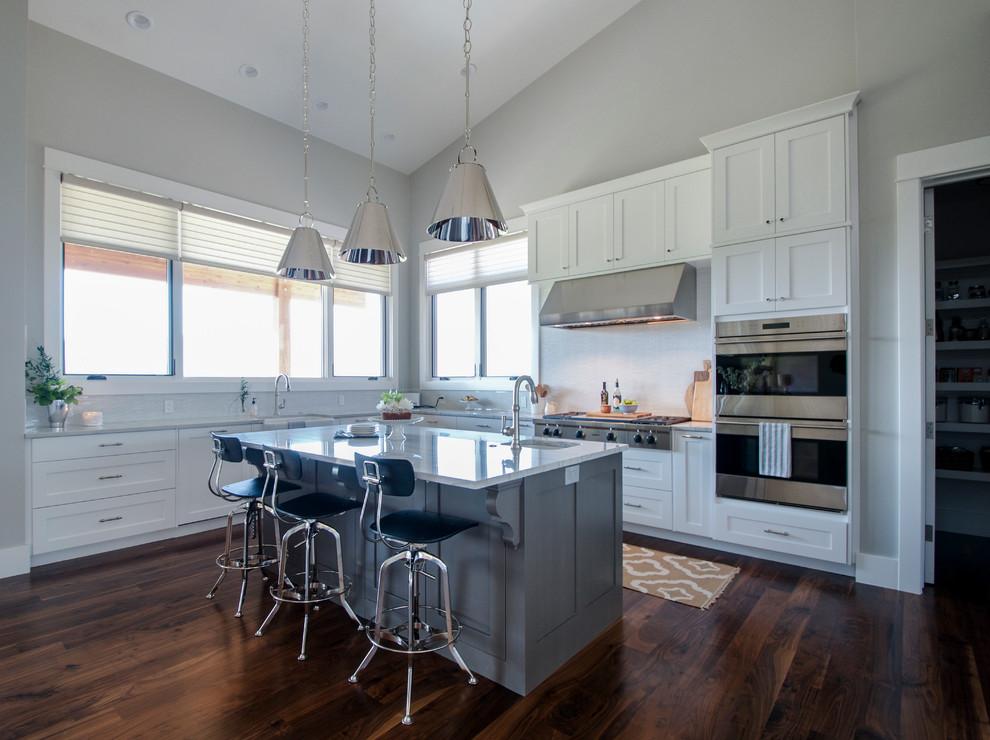 Modern Kitchen1