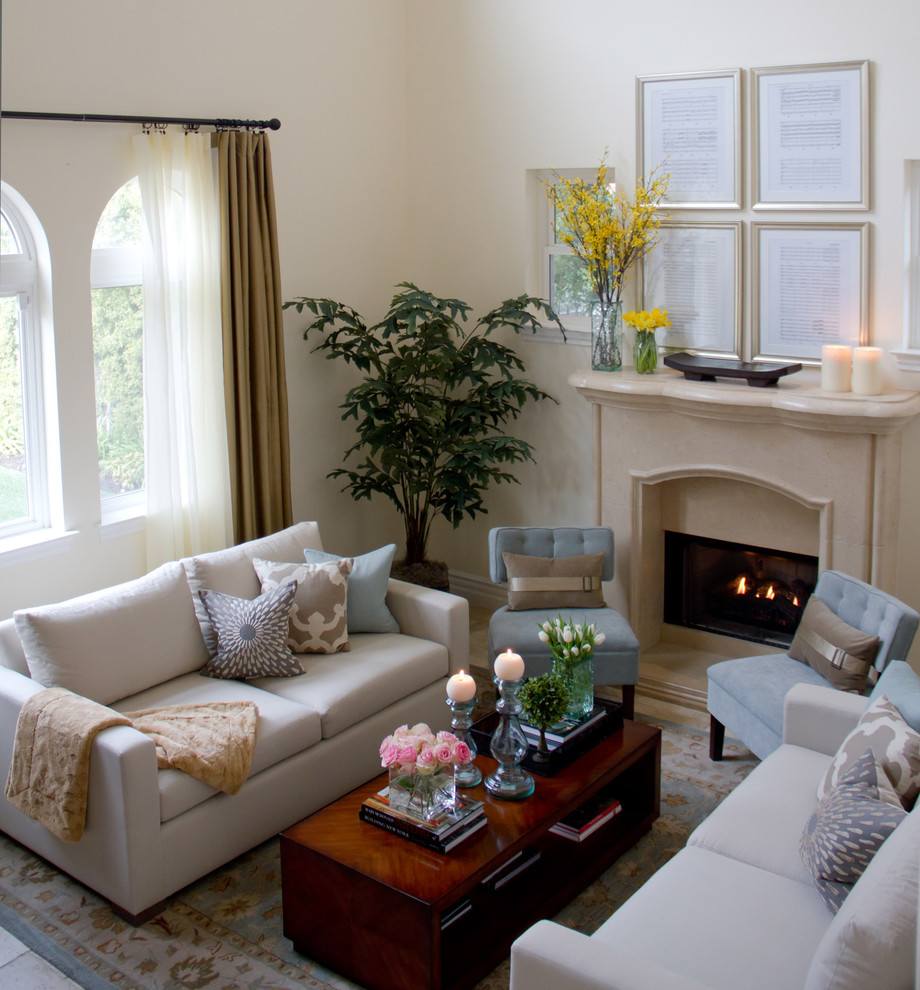 21 small living room ideas for your inspiration for How to makeover your living room