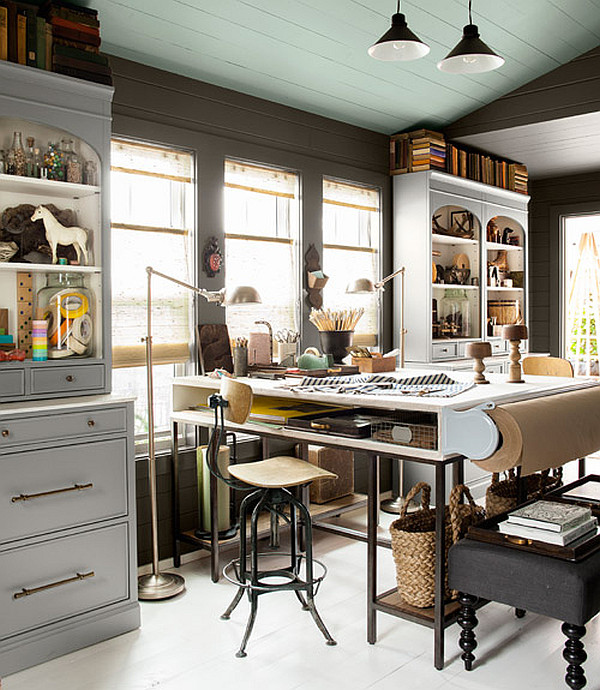 Smart Dream Home Office