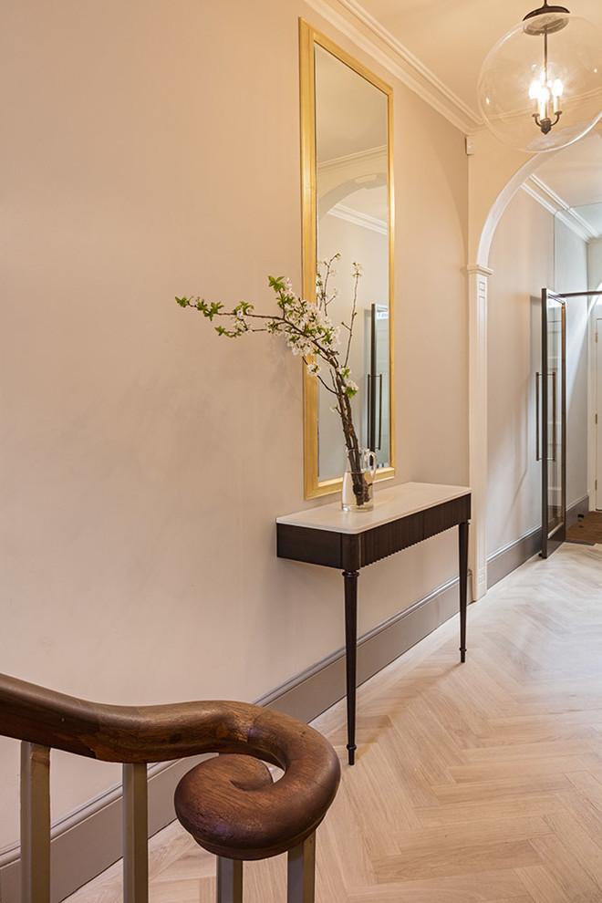 Staicase Foyer