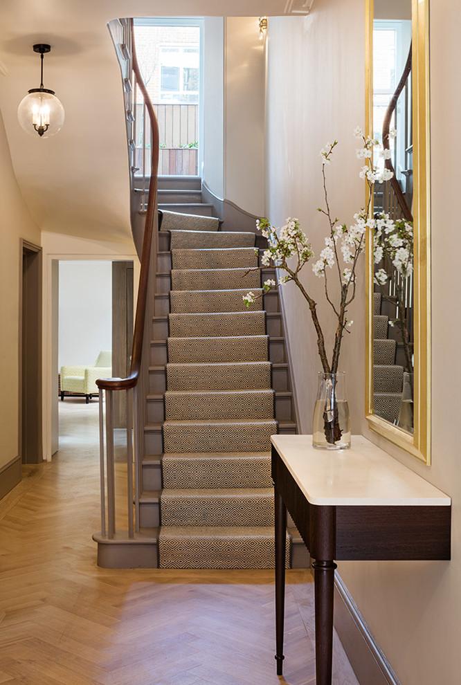 Staicase Foyer1