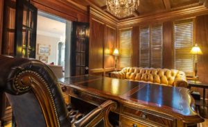Plush Traditional Property By Wilmington Gordon