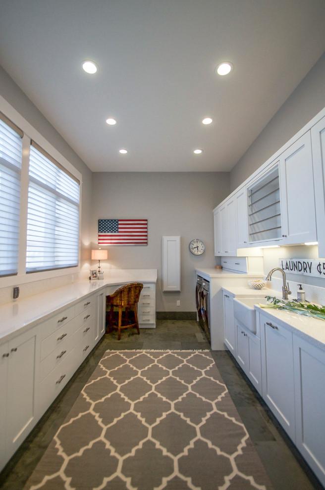 Modern Farmhouse Design In Utah United States
