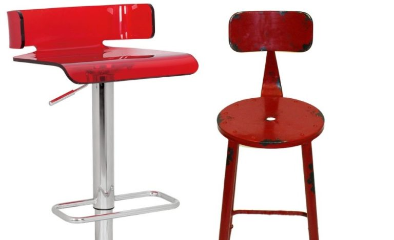15 Best Bar Stools Designs For Your Inspiration