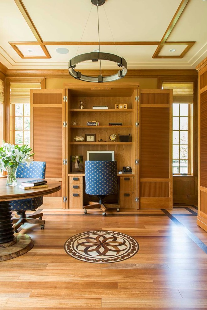 craftsman-home-office-design