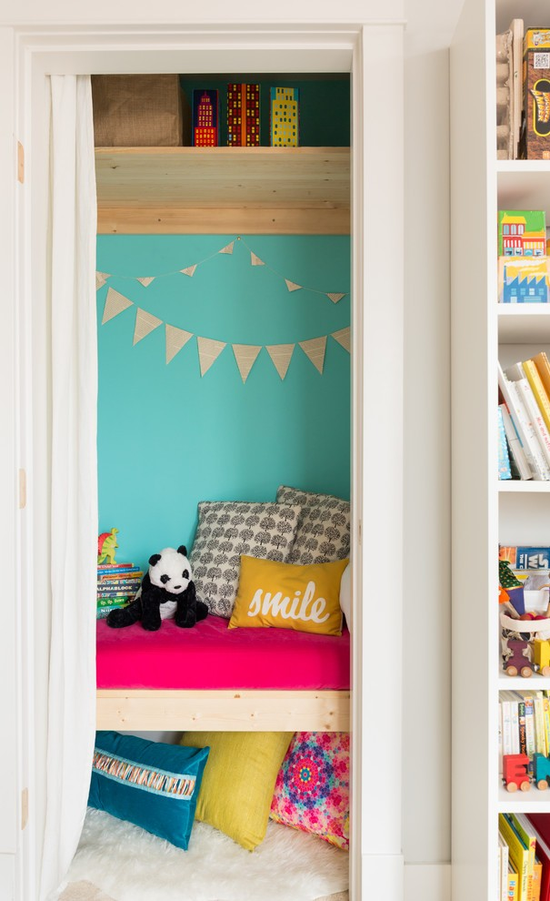eclectic-kids-room-design