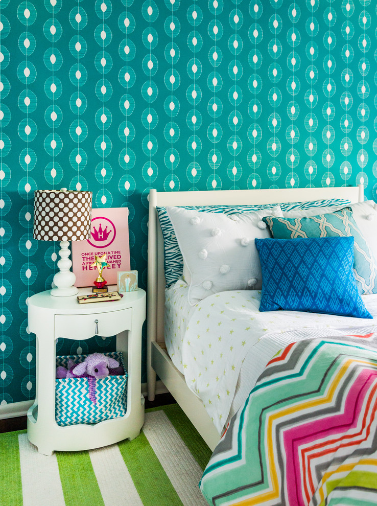 mediterranean-kids-room-design