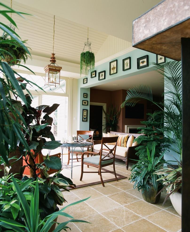 15 Beautiful Mediterranean Living Room Designs You Ll Love: 15 Beautiful Sunroom Design Ideas