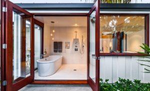 25 Amazing Walk In Shower Design Ideas