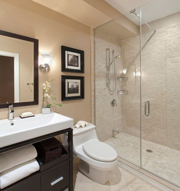 Remodel Bathroom Modern 25 best modern bathroom shower design ideas