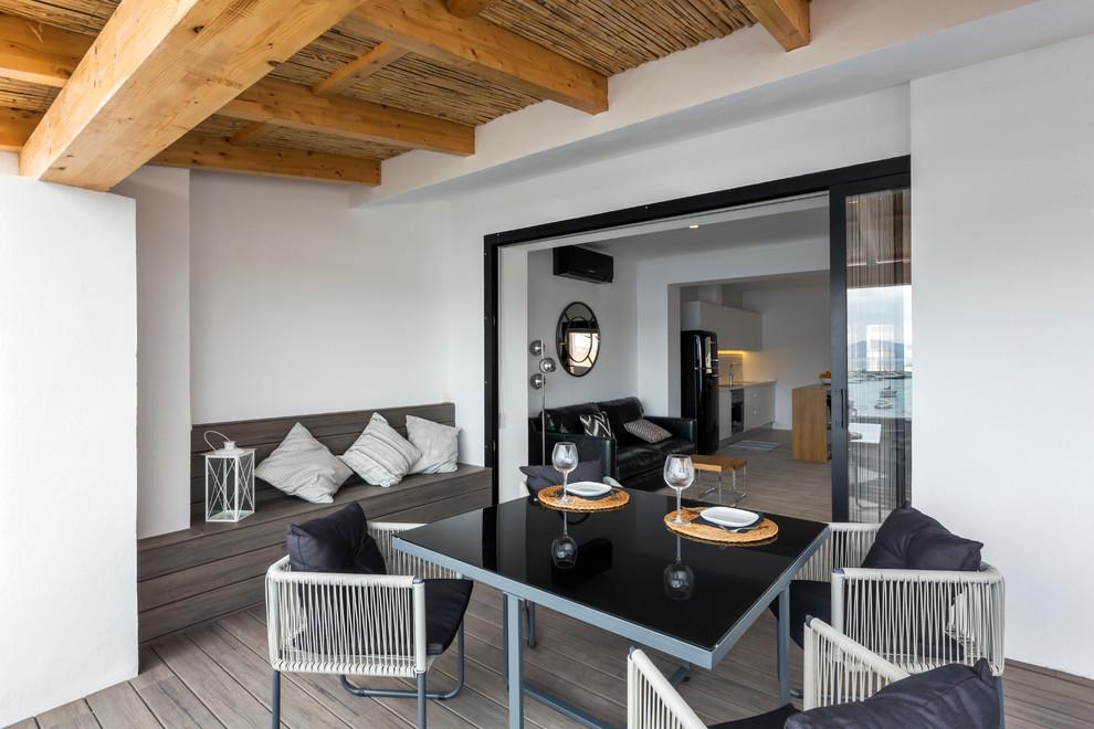 Modern Deck Design