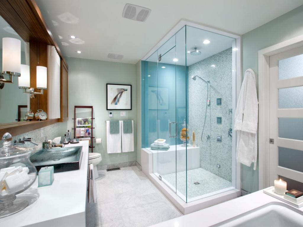 25 modern luxury master bathroom design ideas Master bathroom design photo gallery