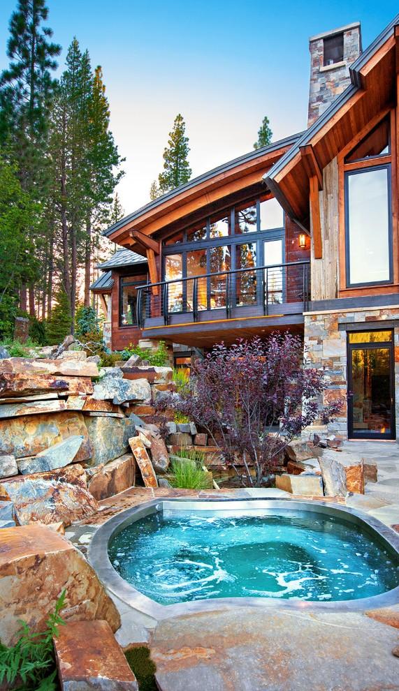 rustic-pool-design
