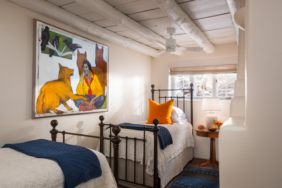 southwestern-kids-room-design
