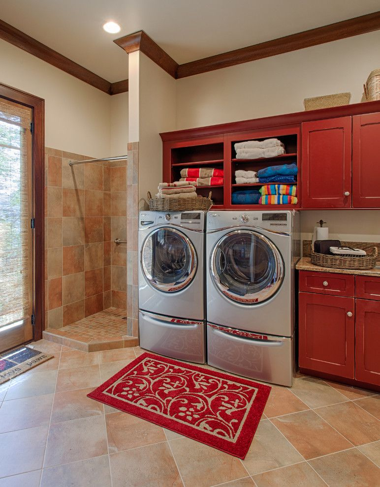 25 best traditional laundry design ideas for Laundry design ideas