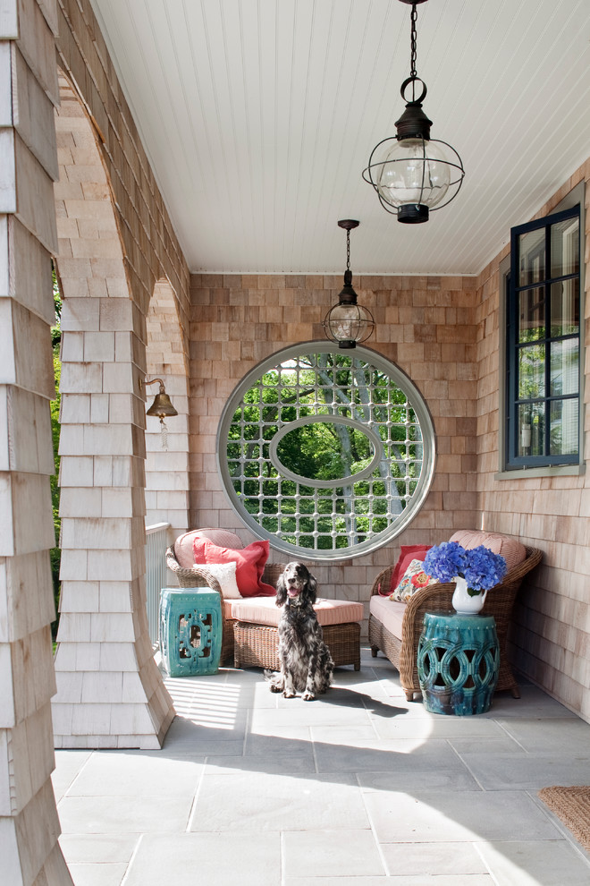 Victorian Porch Design