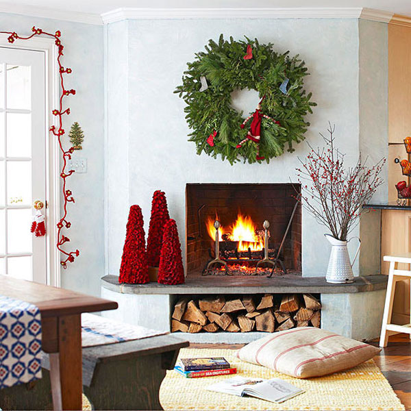all-white-living-room-christmas-decorations-idea