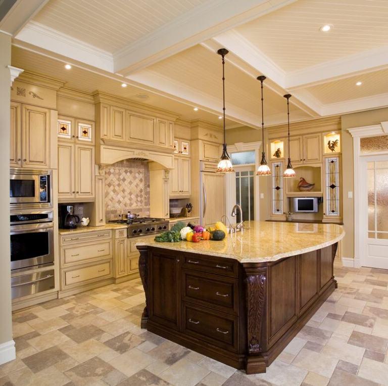 antique-luxury-kitchen-design-ideas
