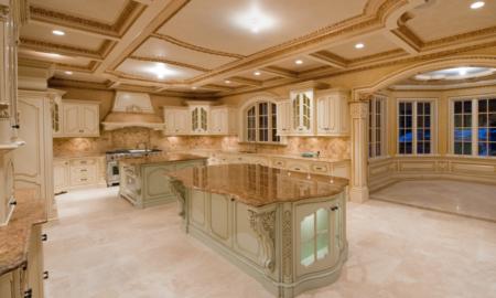 arabian-style-luxury-kitchen-design