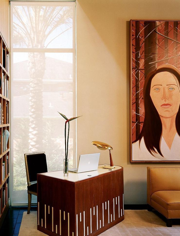 artistic-contemporary-home-office