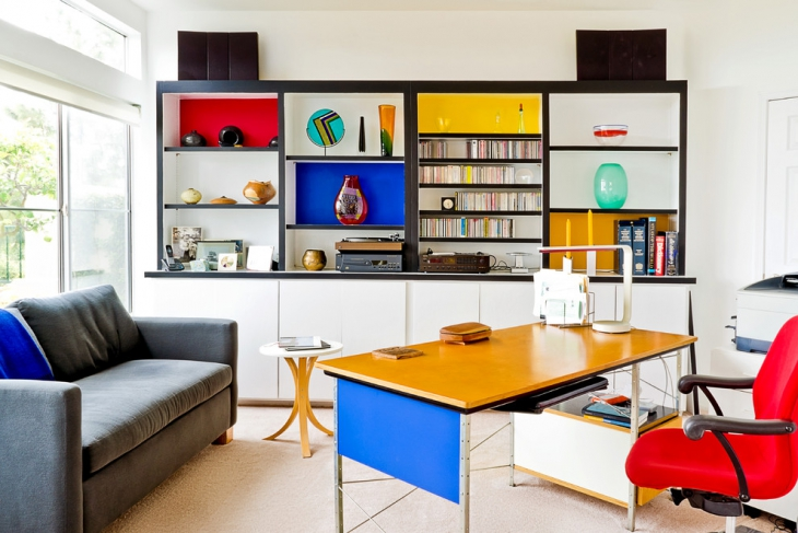 bright-colored-contemporary-home-office