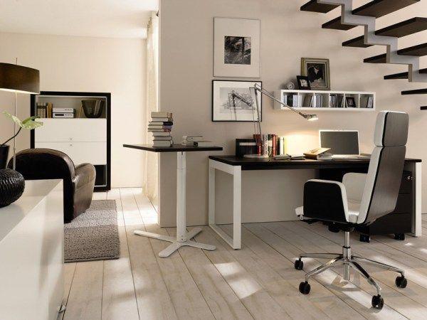 contemporary-home-office-ideas