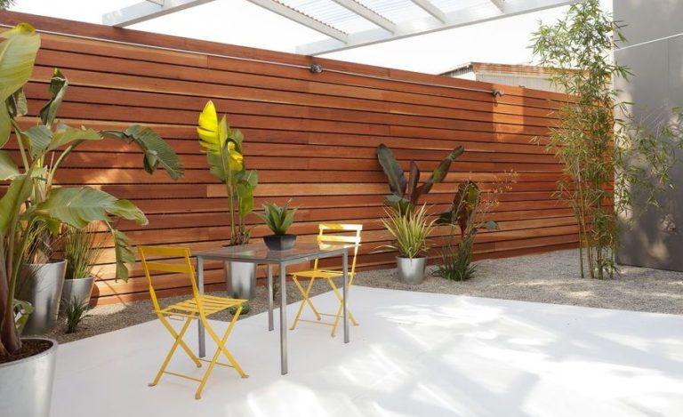 15 Best Contemporary Patio Design