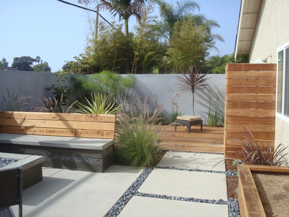 15 Best Contemporary Patio Design on Modern Backyard Patio id=94250