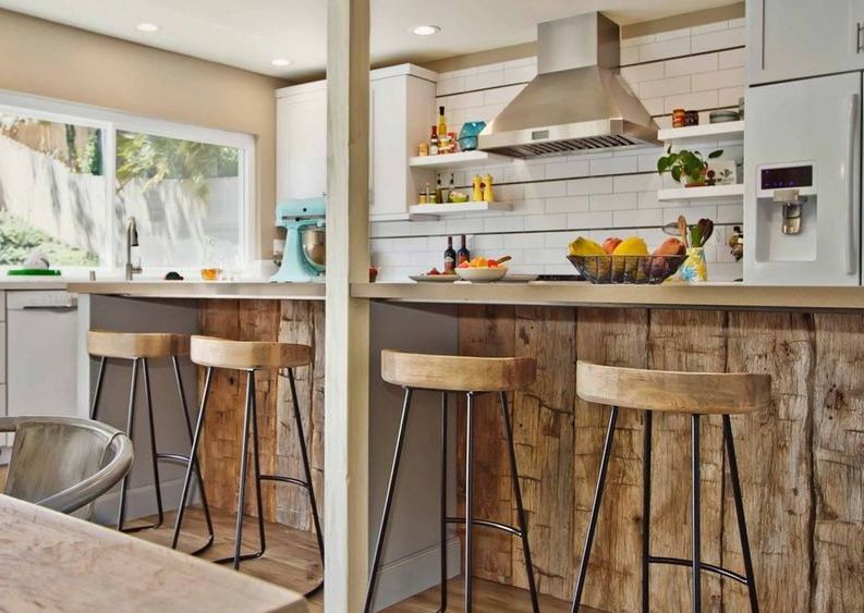 counter-kitchen-bar-stools-wood-top
