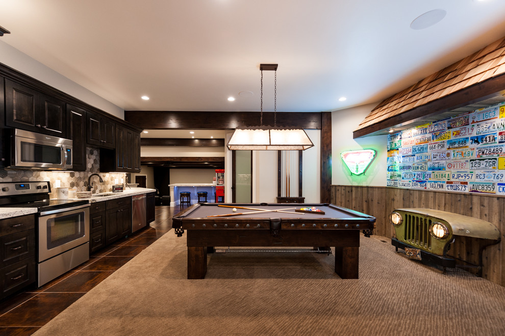 craftsman-basement-design