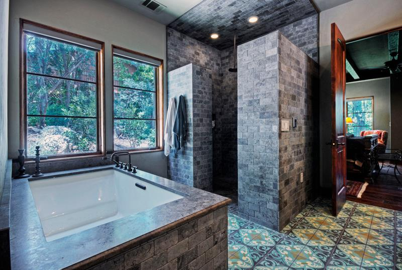 Master Bathroom No Door 20 stylish bathrooms with walk in showers