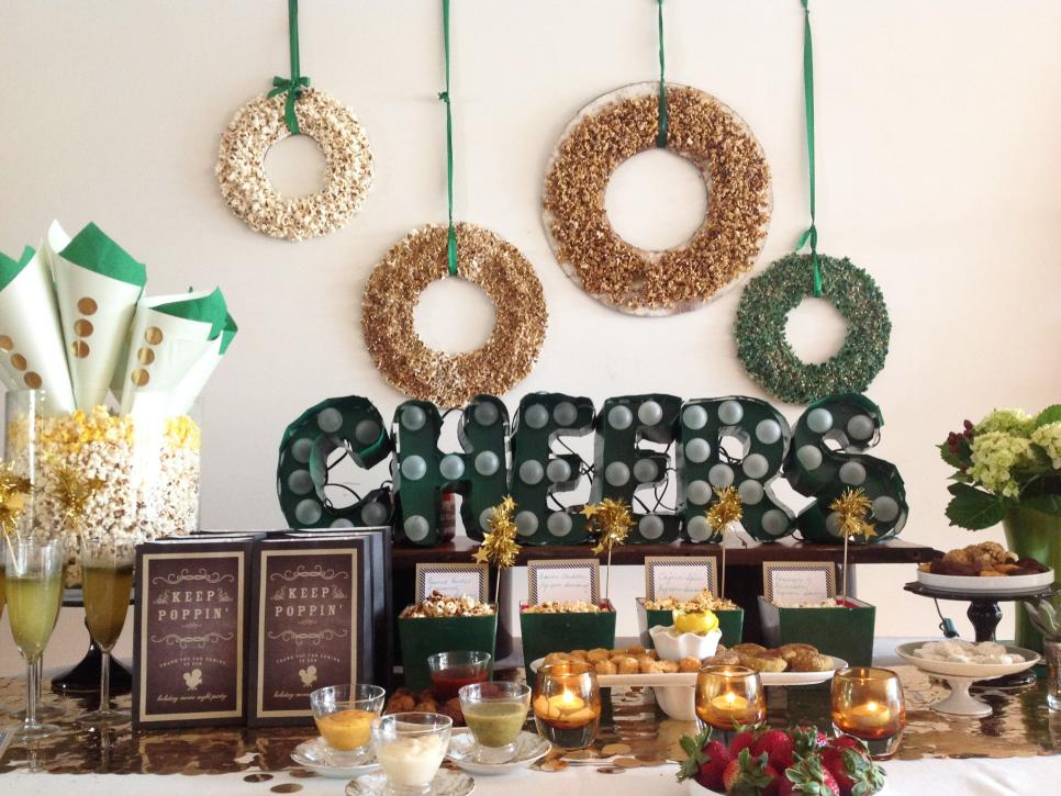 Christmas decoration ideas for 2016 for Indoor xmas decorating ideas