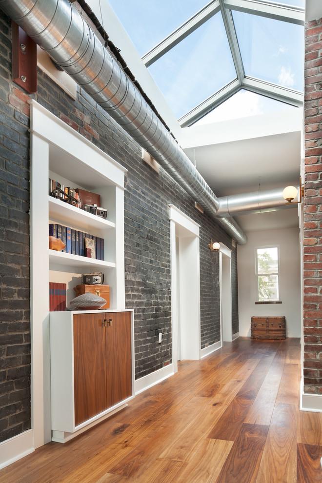 16 Amazing Hallway Design Ideas
