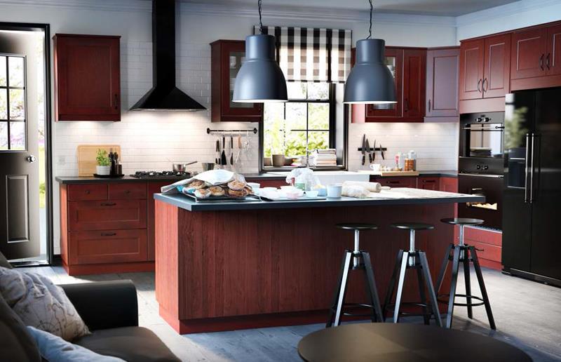 industrial-style-luxurious-kitchen