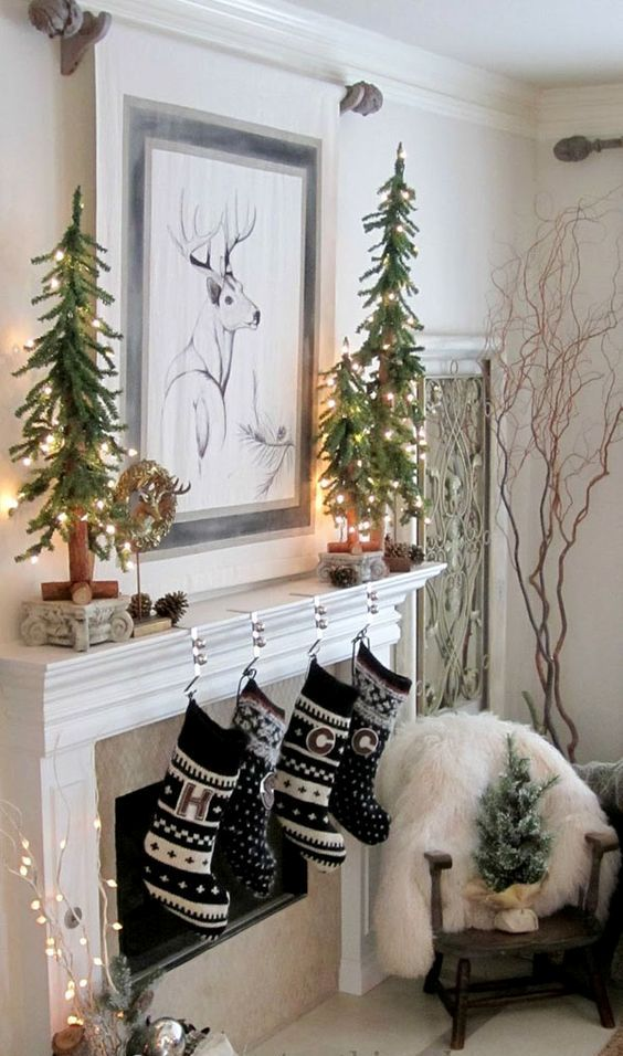 living-room-christmas-decoration-ideas