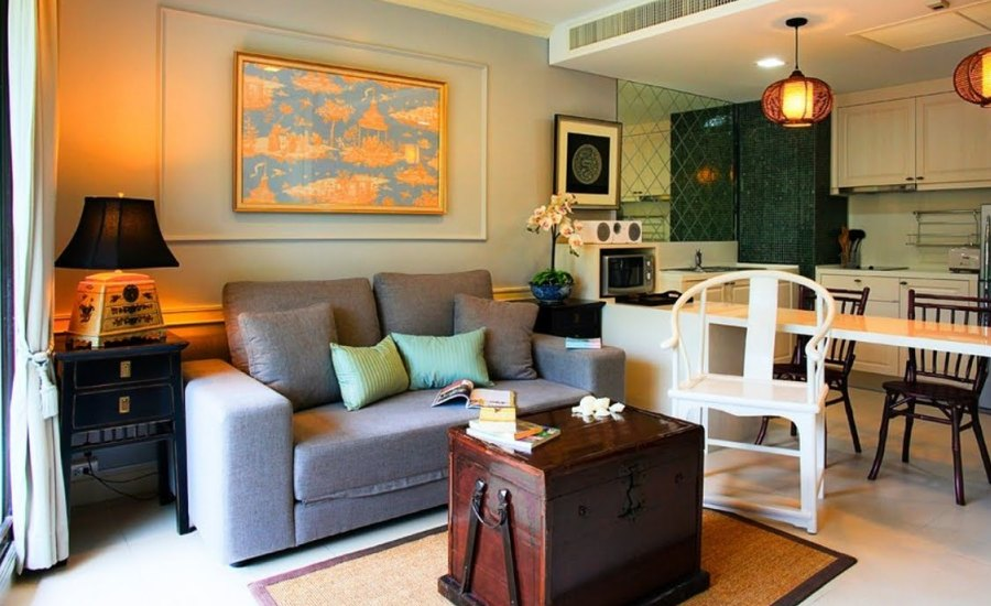 living-room-kitchen-combo