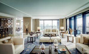 30 Luxurious Living Room Design Ideas