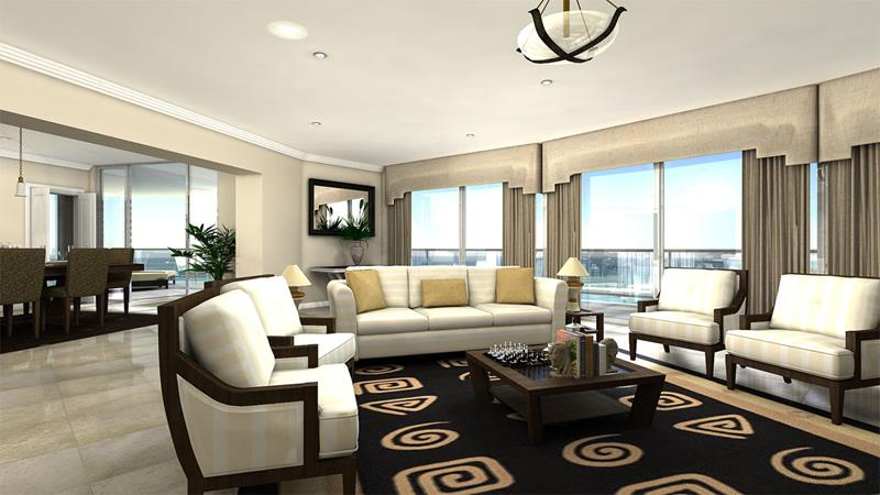 30 luxurious living room design ideas for Living room style ideas 2016